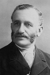 Maurice Salom