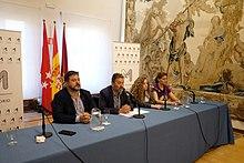 Ahed Tamimi — Wikipédia