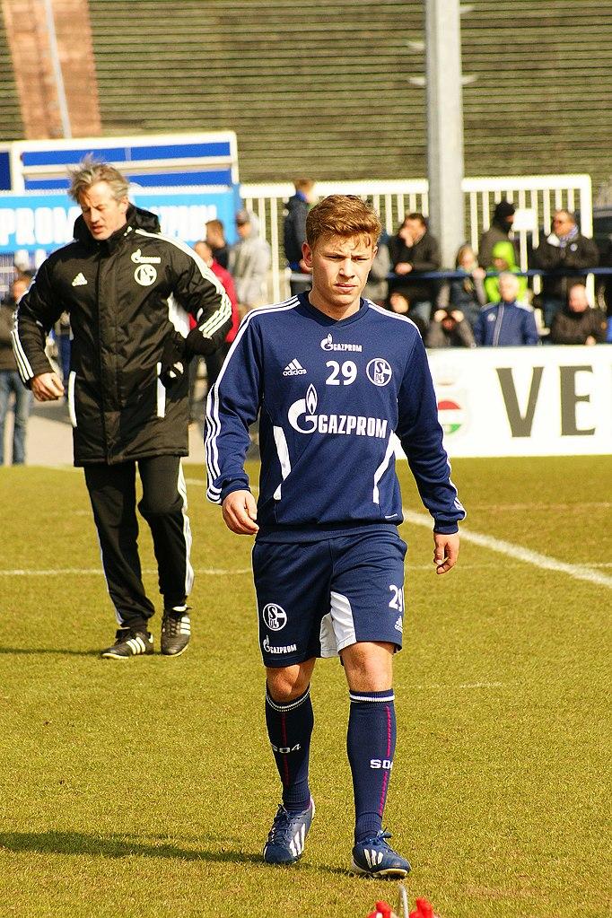 Max Meyer Freundin