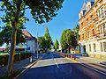 Maxim Gorki Straße, Pirna 123713418.jpg