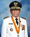 Mayor of Jambi Bambang Priyanto.jpg