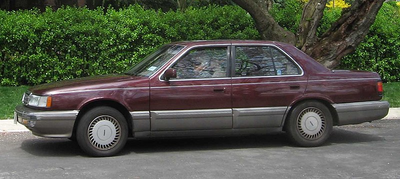 Pictures of 1992 MAZDA 929