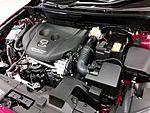 马自达柴油引擎