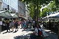 McDonald's, 140 Avenue des Champs-Élysées, Paris 15 July 2006.jpg