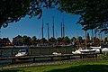 Medemblik - Achtereiland - View NW on Oosterhaven II.jpg