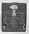 Medicine chest, 17th c.; Bacon of Redgrave family Wellcome L0006676.jpg