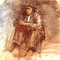 Mednyánszky Sitting Tramp 1906-1910.jpg