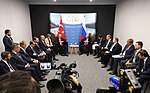 Meeting between President of Turkey Recep Tayyip Erdogan and Russian President Vladimir Putin.jpg