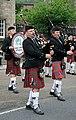 Members of Galashiels Ex-Service Pipe Band - geograph.org.uk - 1379486.jpg