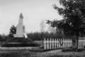 Memorial in Bauska. 1922. Emil Melderis (05).png