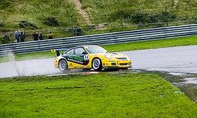 Menzel Porsche