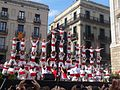 Mercè 2016 - Falcons de Barcelona 08.jpg