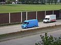 Mercedes-Benz Sprinter + Iveco Daily -- Autobahn 4 bei Eschweiler.JPG