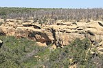 Mesa Verde National Park Fire Temple and New Fire House 2006 09 12.jpg