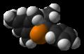 Mesityldiphenylmethylenephosphine-from-xtal-1986-3D-vdW.png