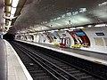 Metro de Paris - Ligne 10 - Odeon 01.jpg