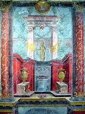 Metropolitan wall painting Roman 1C BC 7