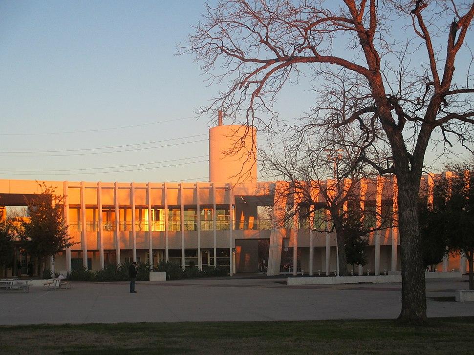 Mexican American Cultural Center, Austin, TX IMG 6232