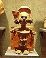 Mexico - Museo de antropologia - La Muerte.JPG