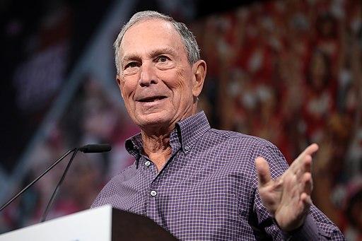Michael Bloomberg (48604023932)
