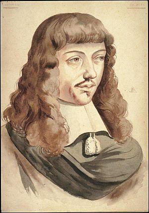 Lambert, Michel (ca. 1610-1696)