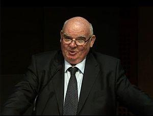 Michel Pastoureau - Michel Pastoureau in 2011