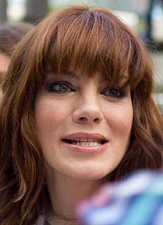 Michelle Monaghan - Monaghan at the 2011 Toronto International Film Festival