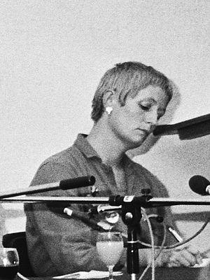 Mieke Bal - Mieke Bal (1980)