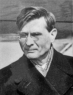 Mikhail Suslov Soviet politician