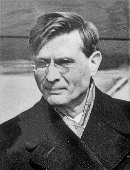 Михаил Андреевич Суслов