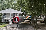 Mikoyan-Gurevich MiG-15UTI in Museum of technique 2016-08-16.JPG