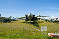 Mikoyan-Gurevich MiG-25RB @ Central Air Force Museum 02.jpg