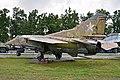 Mikoyan-Gurevich MiG-27D '51 red' (38276789854).jpg