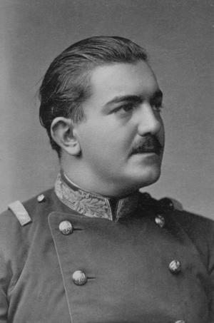 Kumanovo Uprising - The rebels appealed to Prince Milan IV (photograph taken 1870—80)