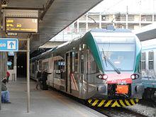 Gare de milan porta garibaldi wikip dia - Milano porta garibaldi station ...
