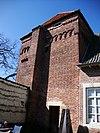 mill rijksmonument 8859 kasteel tongelaar, donjon