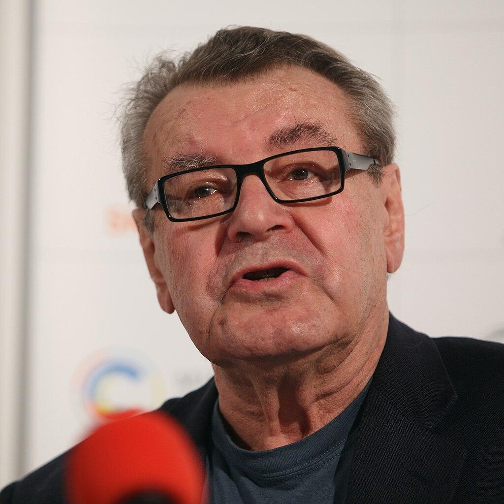 מילוש פורמן, 2009