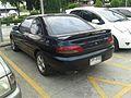 Mitsubishi Mirage Asti in Bangkok Thailand 03.jpg