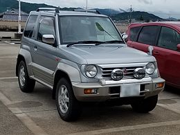 Mitsubishi pajerojr h57a anniversarylimited 1 f.jpg