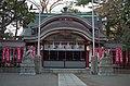 Mizu Inari Shrine(Water Inari Shrine) - 水稲荷神社 - panoramio (6).jpg