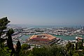 Mole Vanvitelliana (Lazzaretto), Via XXIX Settembre e Mole Vanvitelliana, 28 - Ancona (KPFC) 04.jpg