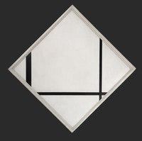 Mondrian - Fox Trot A, 1930.tif