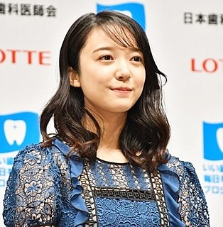 Mone Kamishiraishi Japanese actress and singer