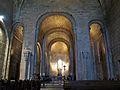 Monestir de Leyre - Església S.XII-XIV (1).jpg