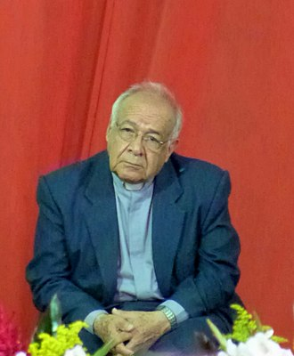 Mario Enrique Ríos Montt - Image: Mons. Mario Ríos