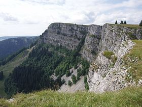 Image illustrative de l'article Mont d'Or (Doubs)