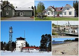 Kalimenkylä