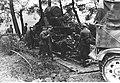 Montowanie moździerza na podstawie, front włoski (2-2302).jpg