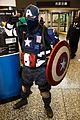 Montreal Comiccon 2016 - Captain America (27644005504).jpg