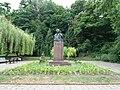 Monument to Ivan Franko, Kyiv (2019-06-29) 01.jpg